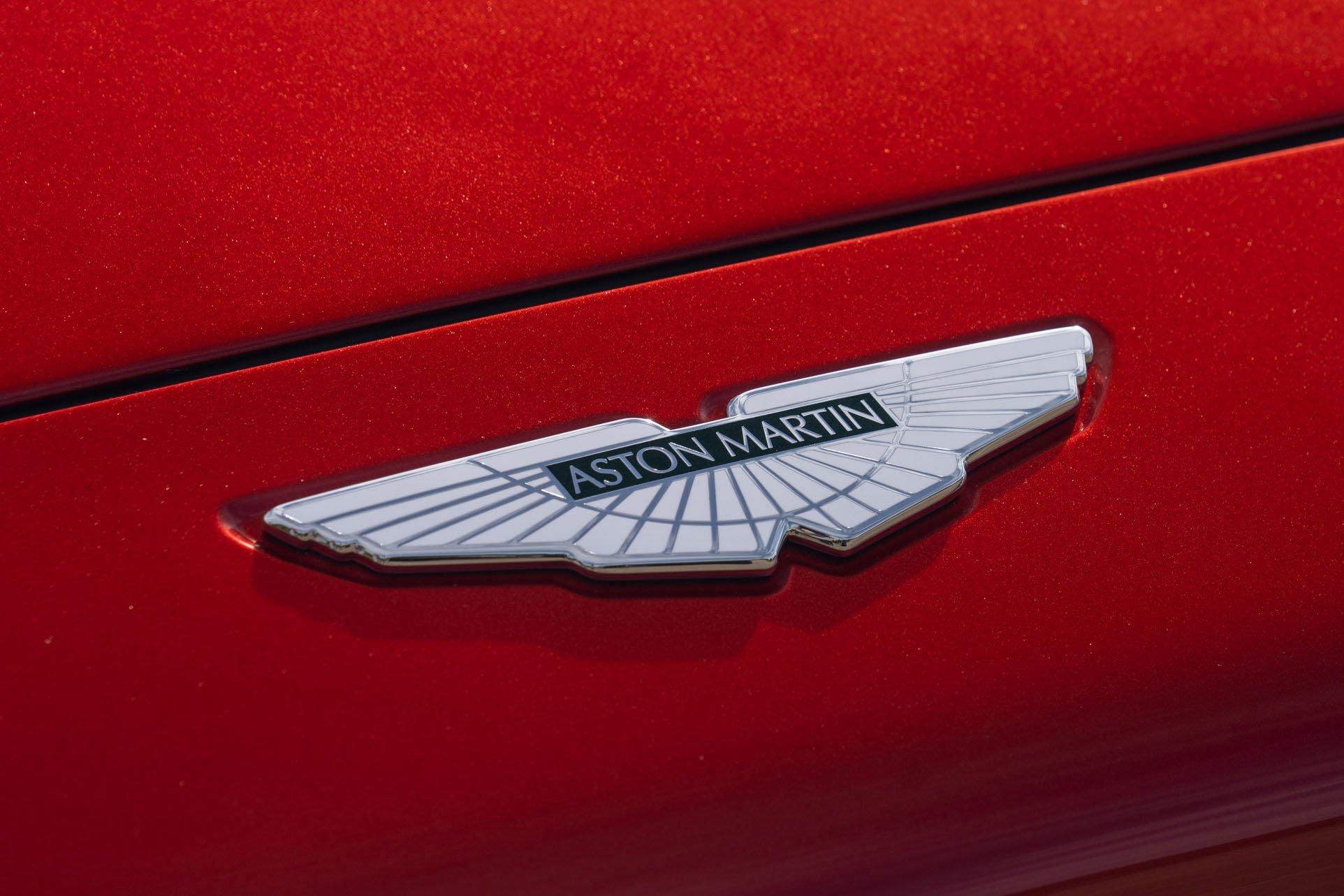 Aston Martin secures financial lifeline