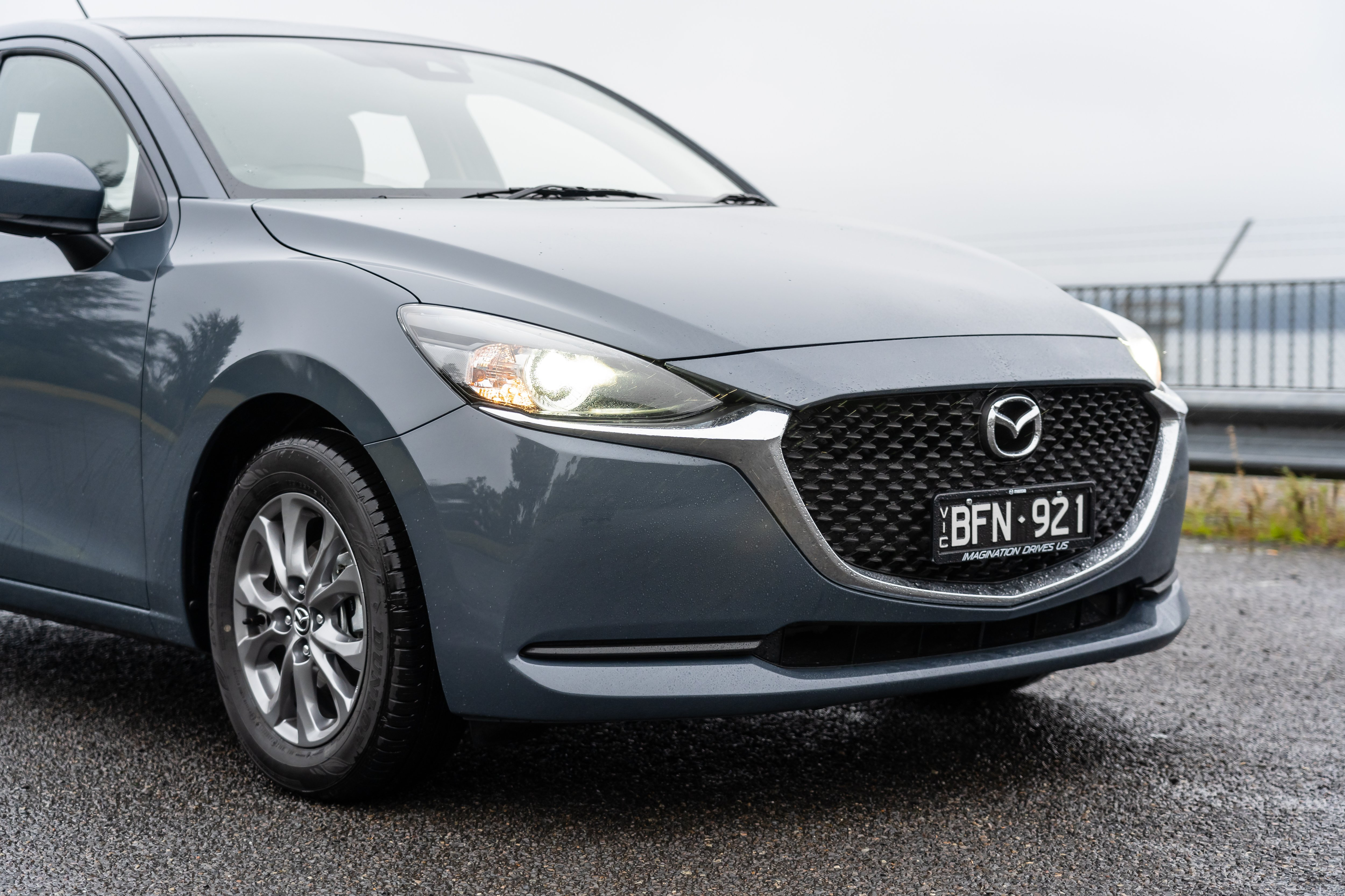 Next-generation Mazda 2 due this year – report