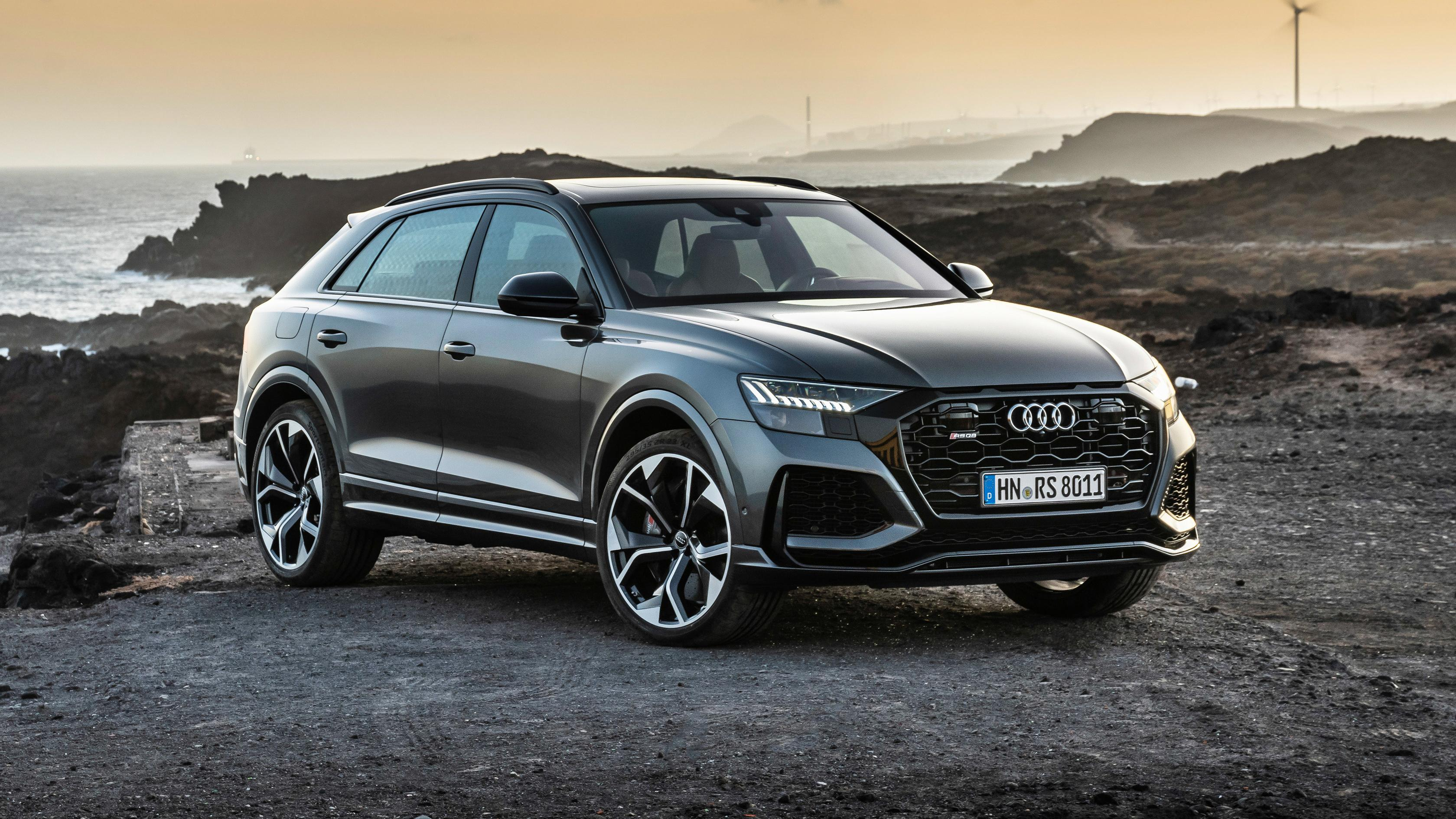 2020 Audi Rsq8 Pricing And Specs Carexpert