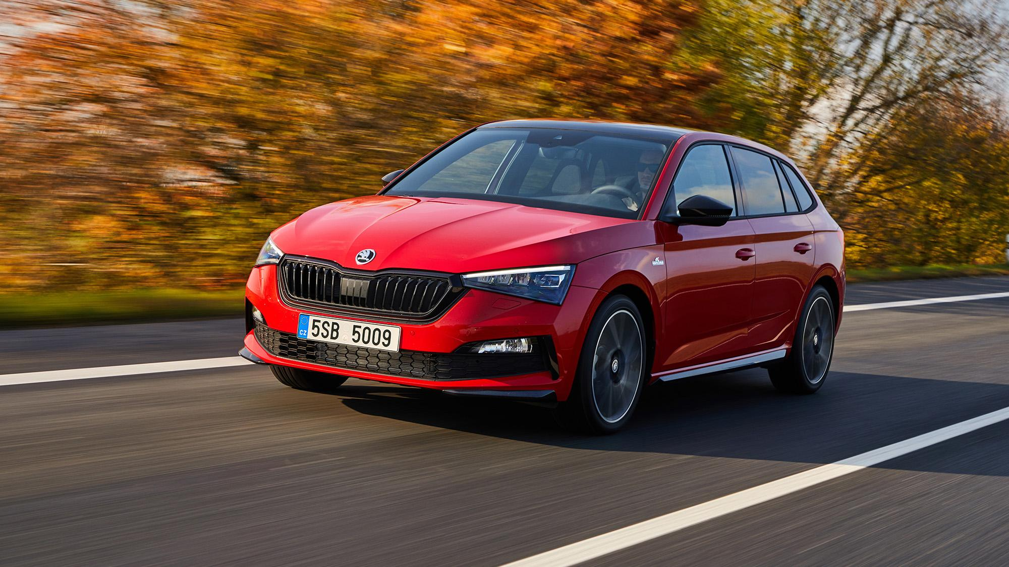Skoda working on Scala start/stop fix, offering service pack to buyers