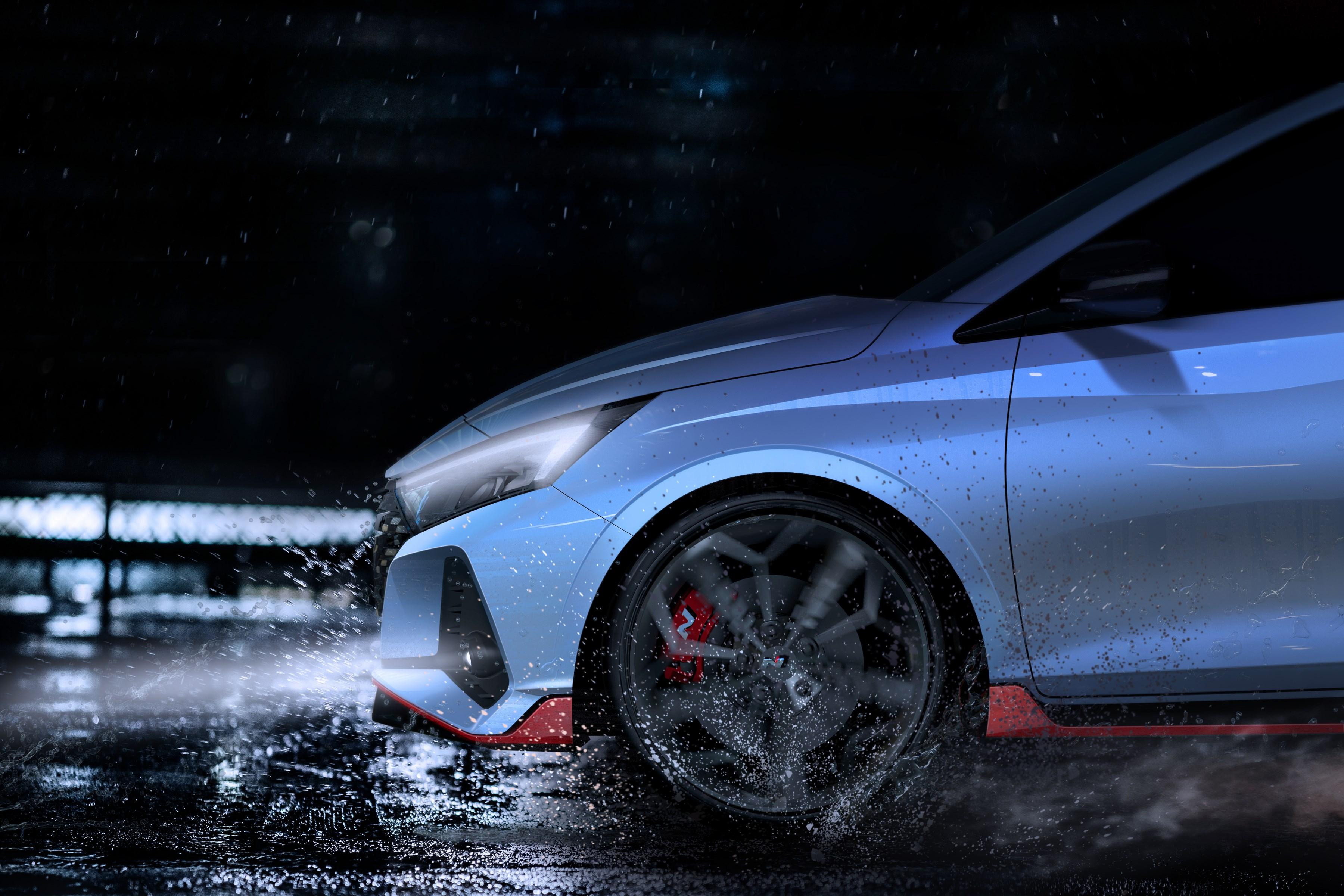 Hold off buying your new hot hatch: These pocket rockets are coming soon
