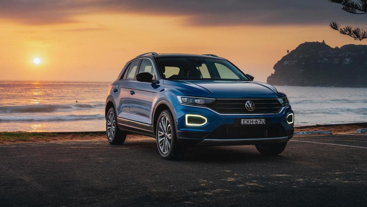 2021 Volkswagen T-Roc 110TSI Style review