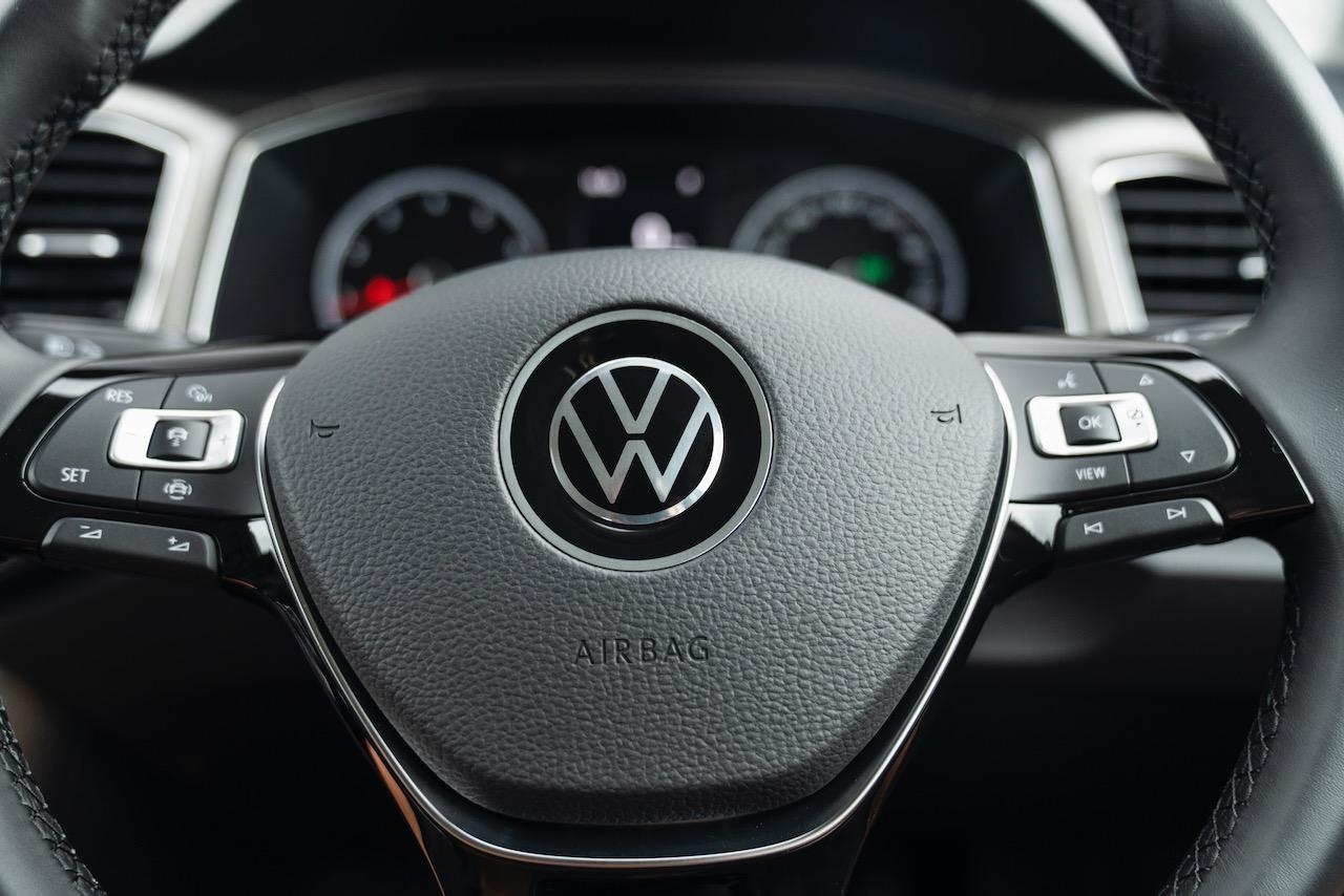 Volkswagen awarded costs in Takata airbag class action