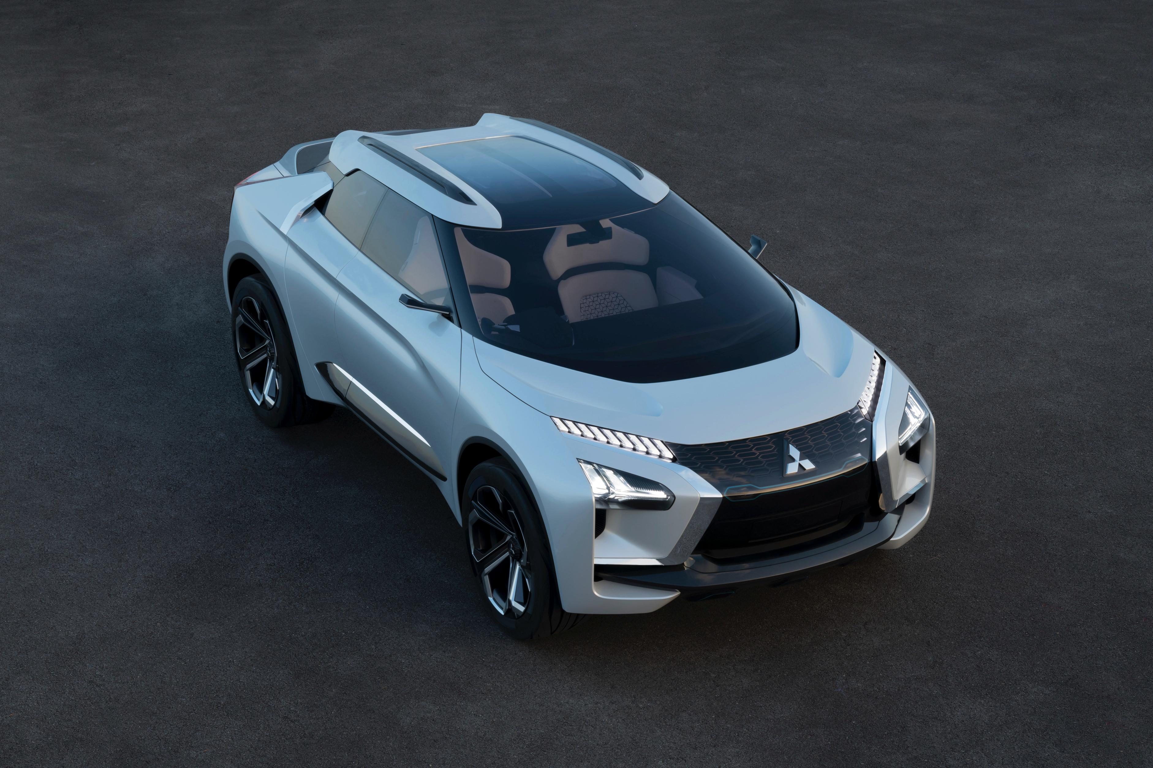 Production Mitsubishi e-Evolution to debut this year – report