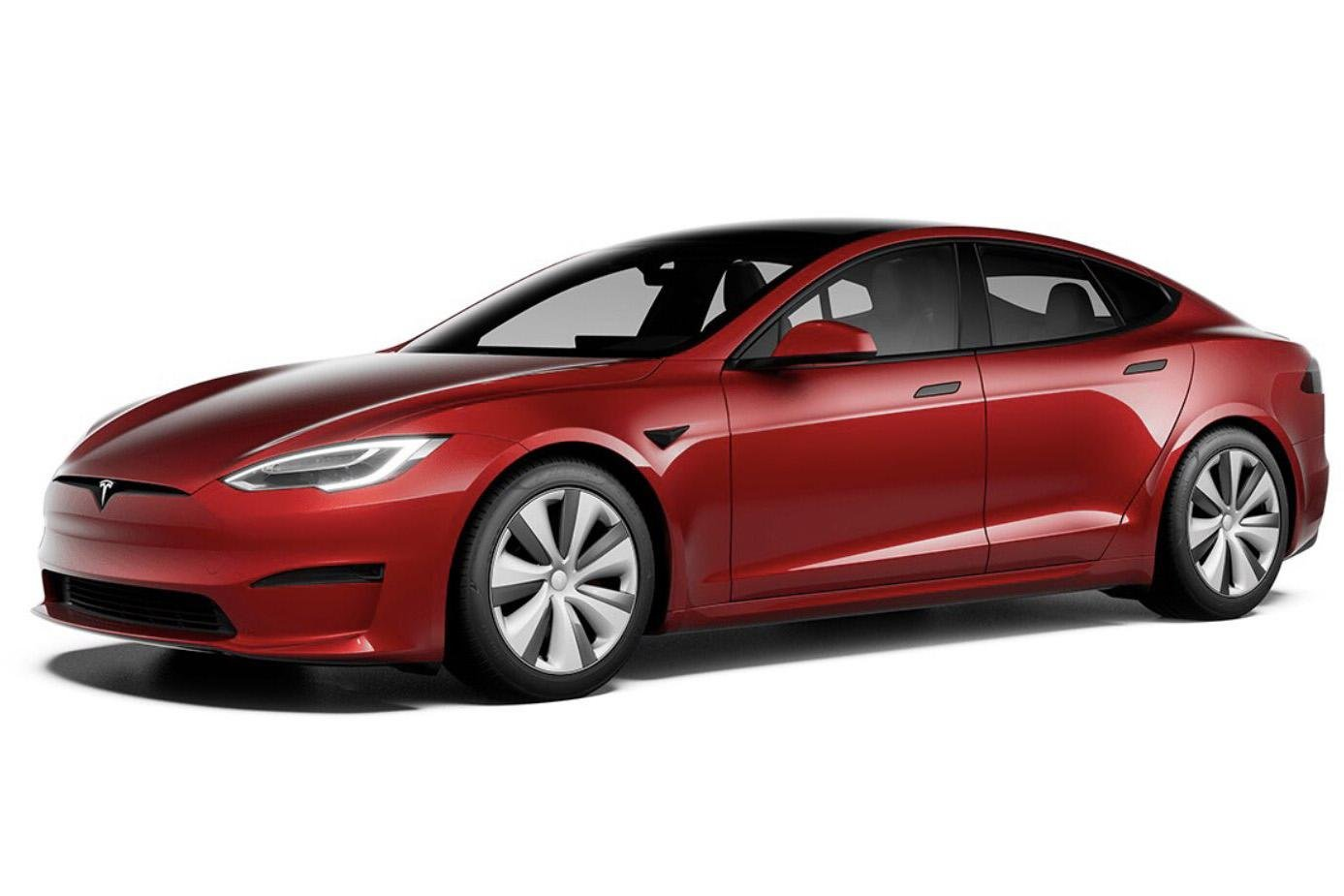 2021 Tesla Model S and Model X revealed, here in 2022