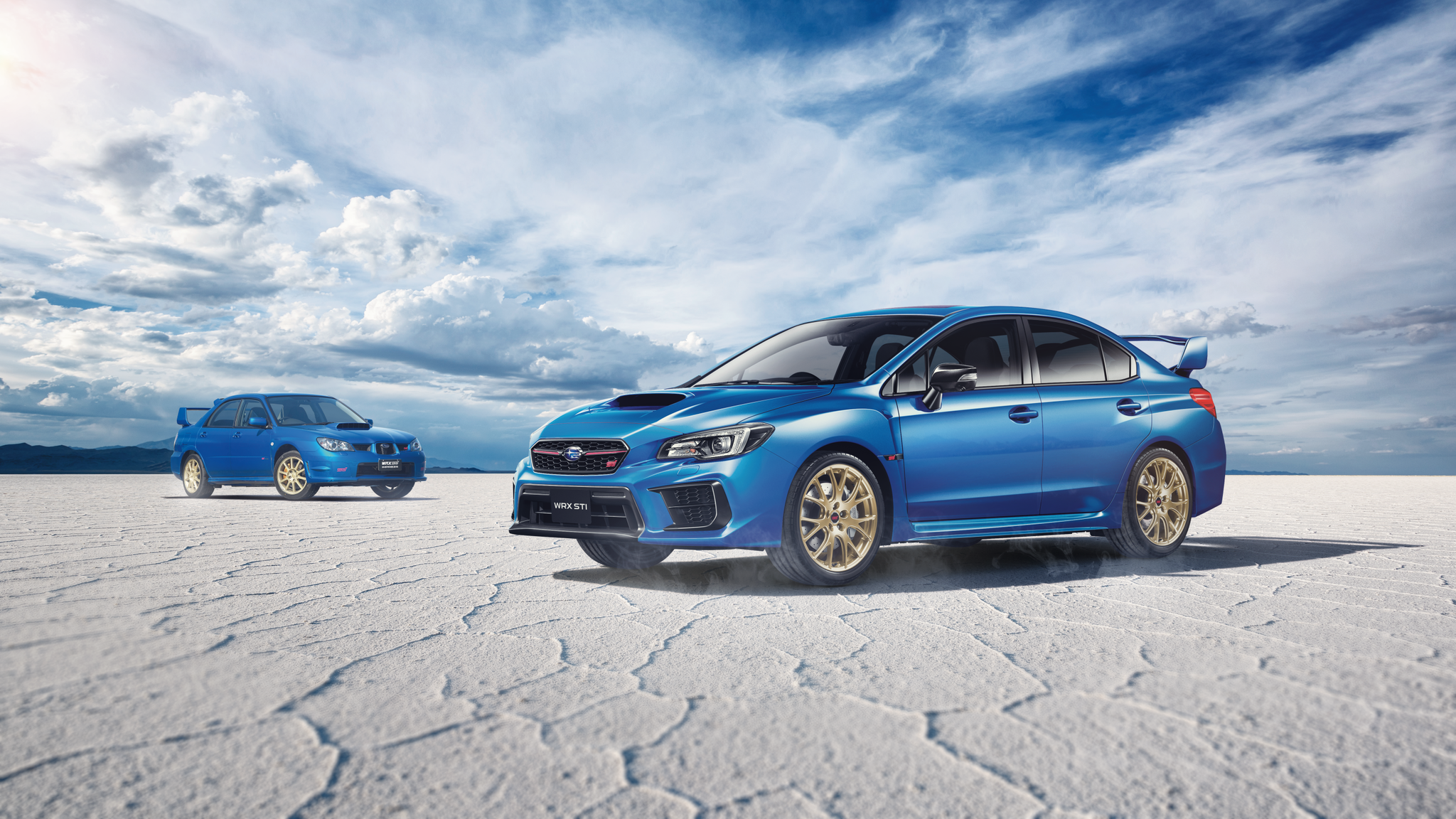 What a former Subaru WRC driver wants from the new WRX STI