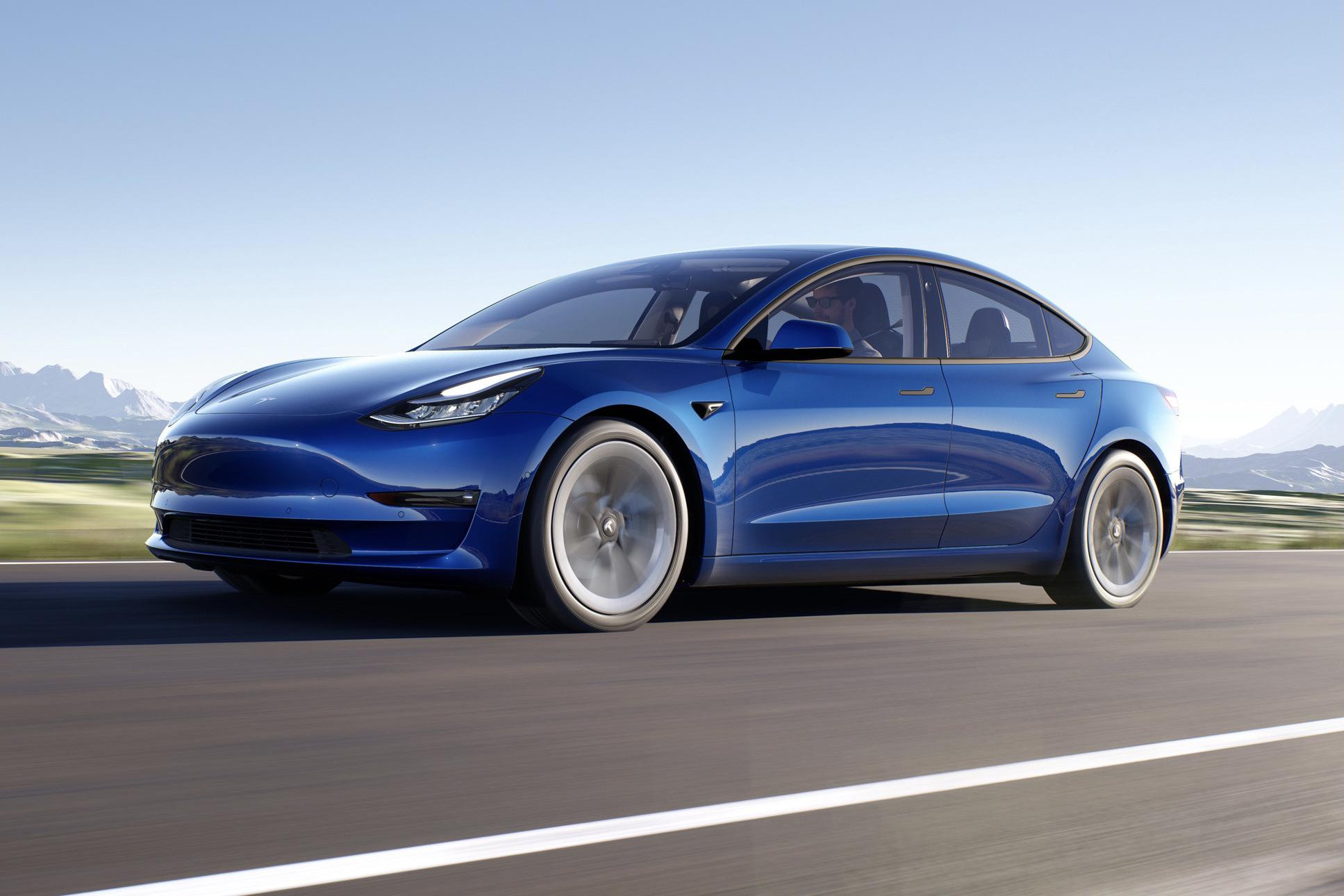 Why a Tesla Model 3 is the best affordable electric car