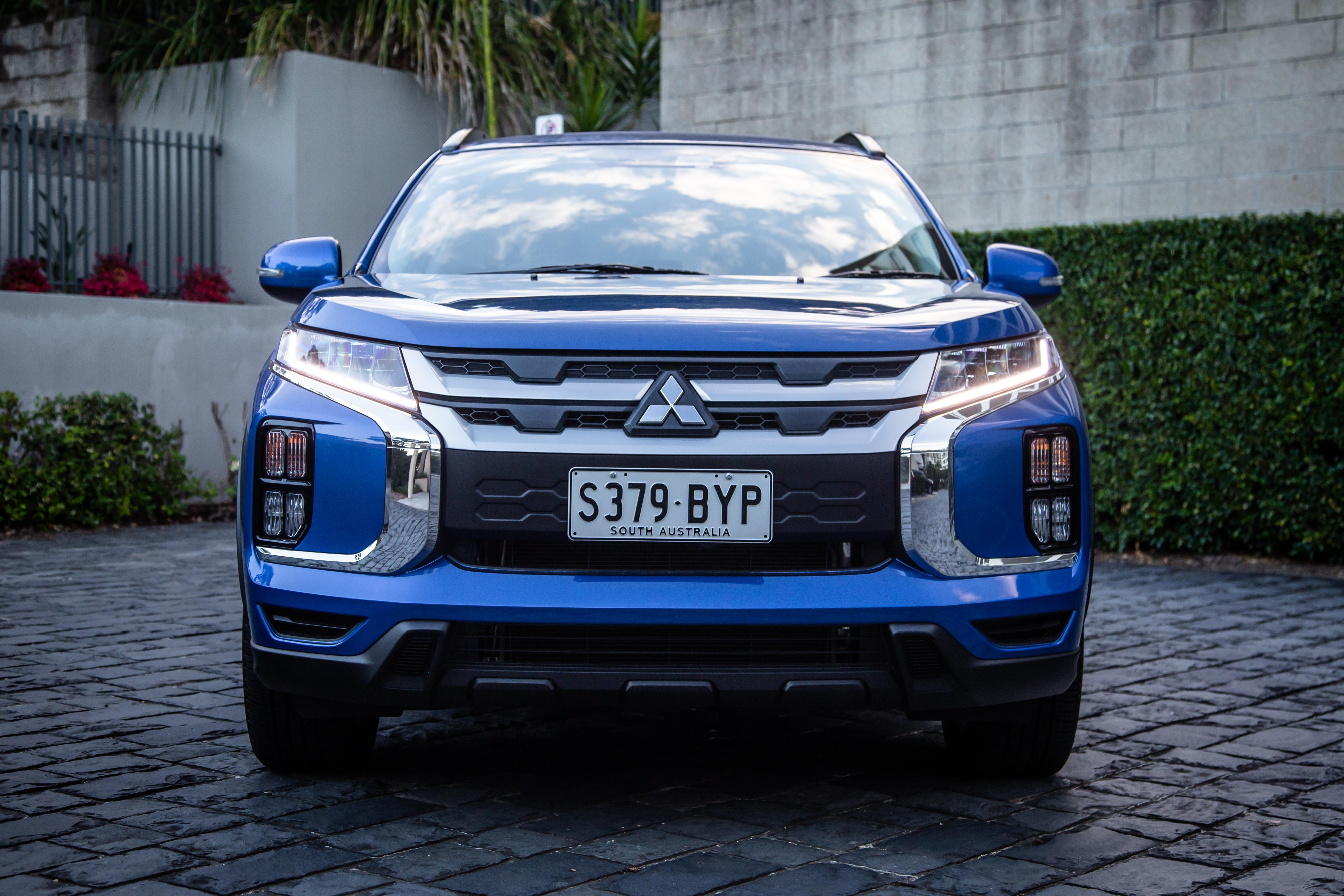Mitsubishi v MG v Haval: Which cheap SUV is best-specced?