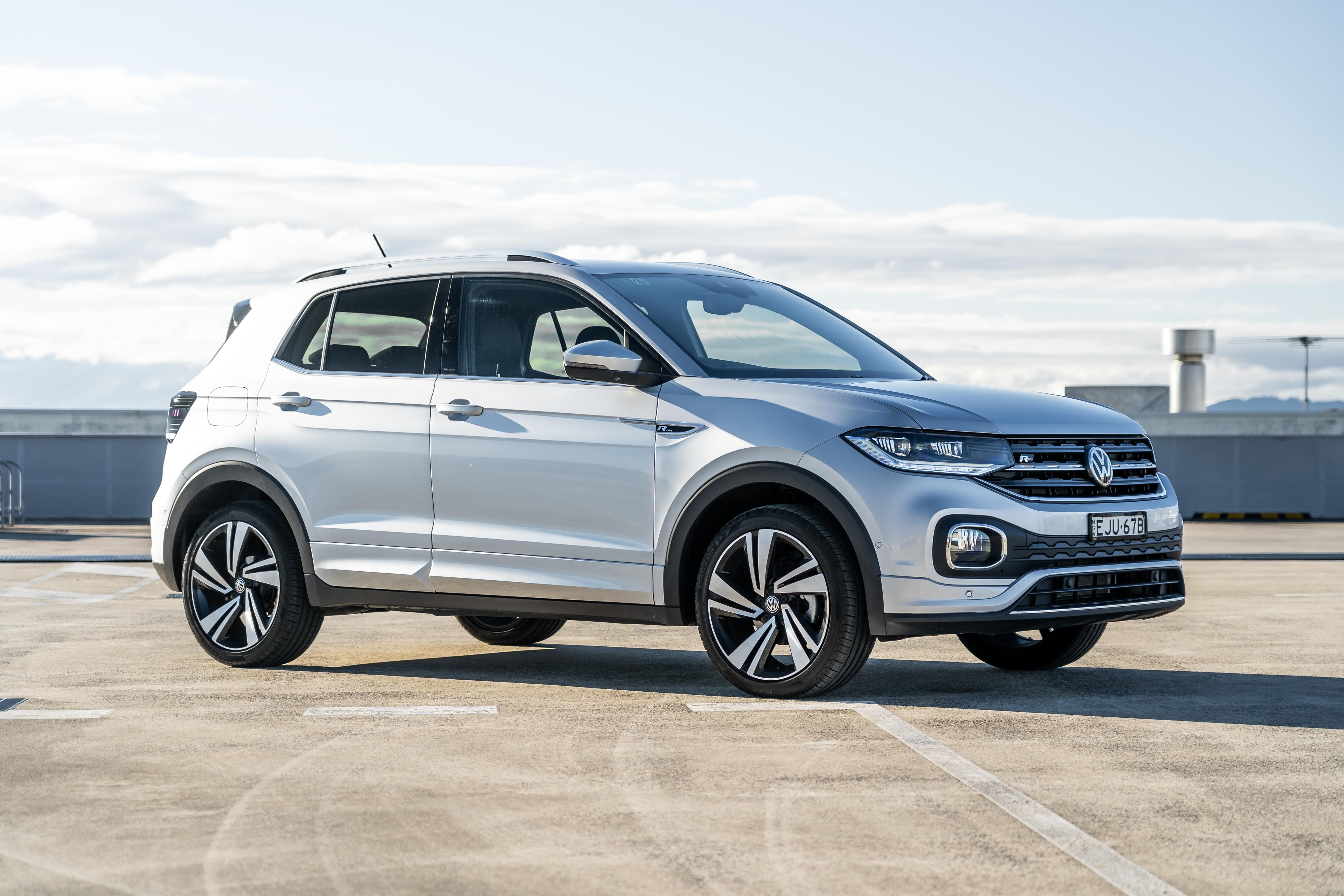 2022 Volkswagen T-Cross price and specs