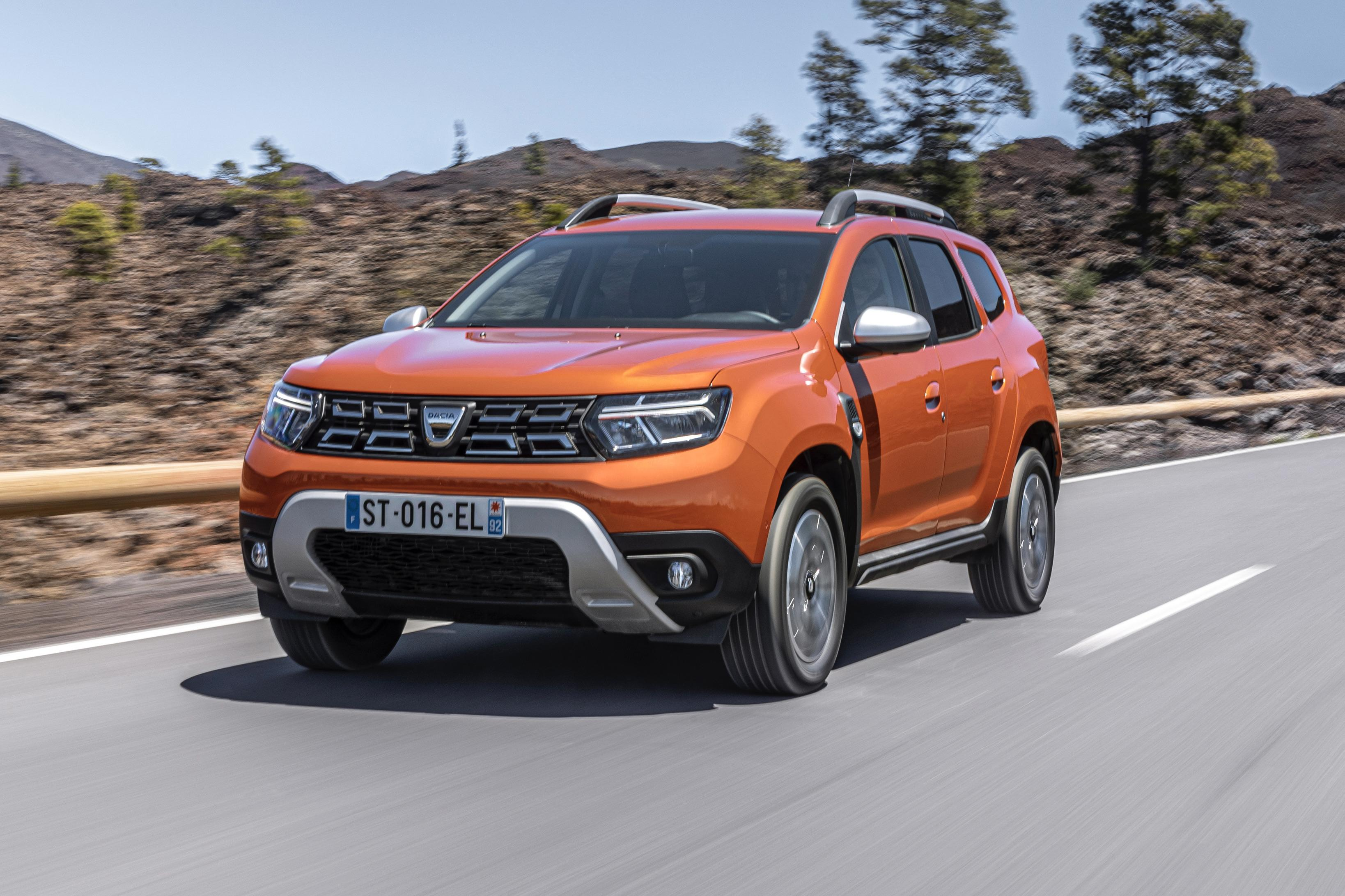 Dacia Duster update revealed ahead of likely Australian launch