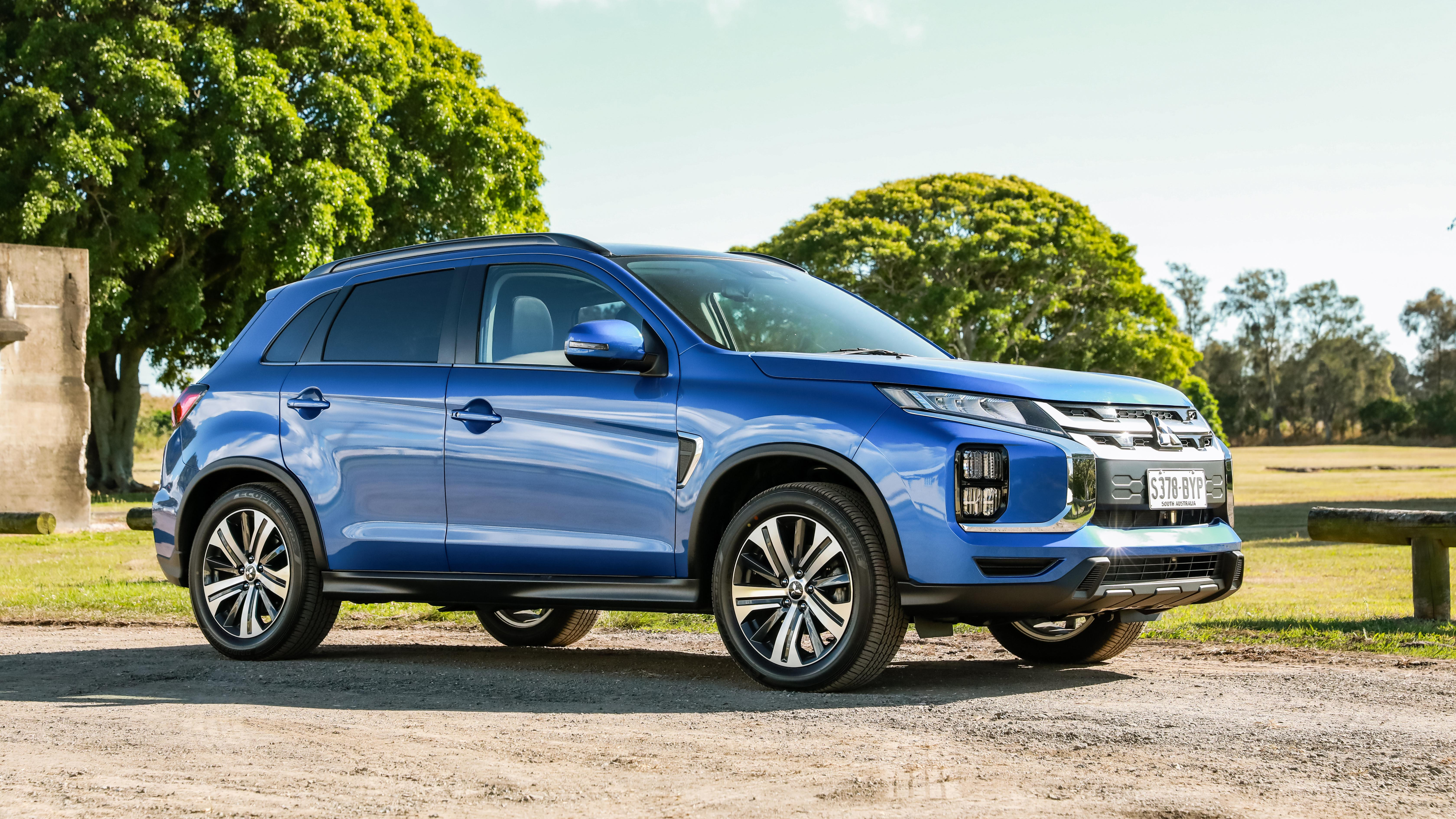 2021 Mitsubishi ASX price and specs: Range gains four limited editions