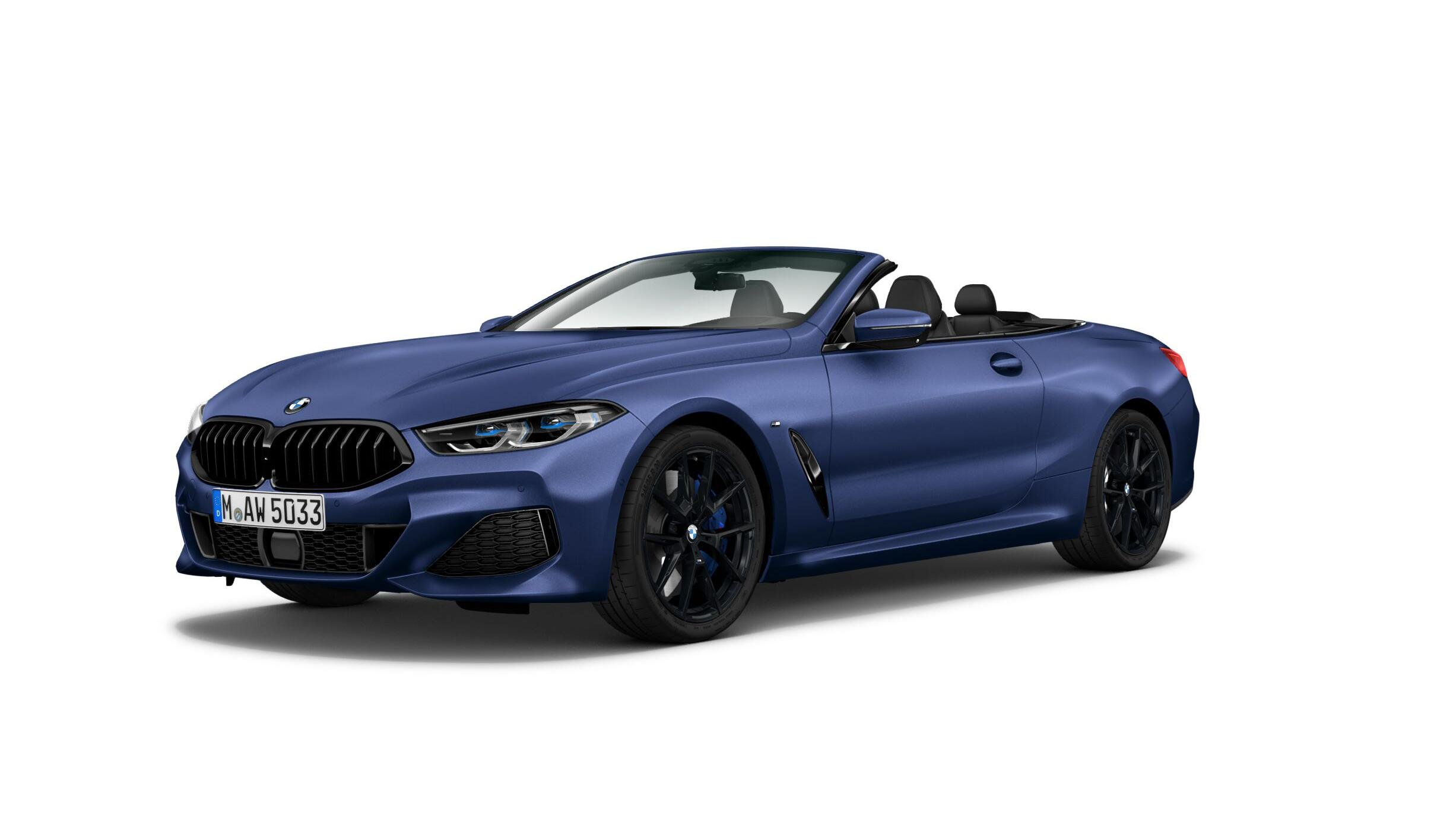 2022 BMW 8 Series Heritage Edition prices