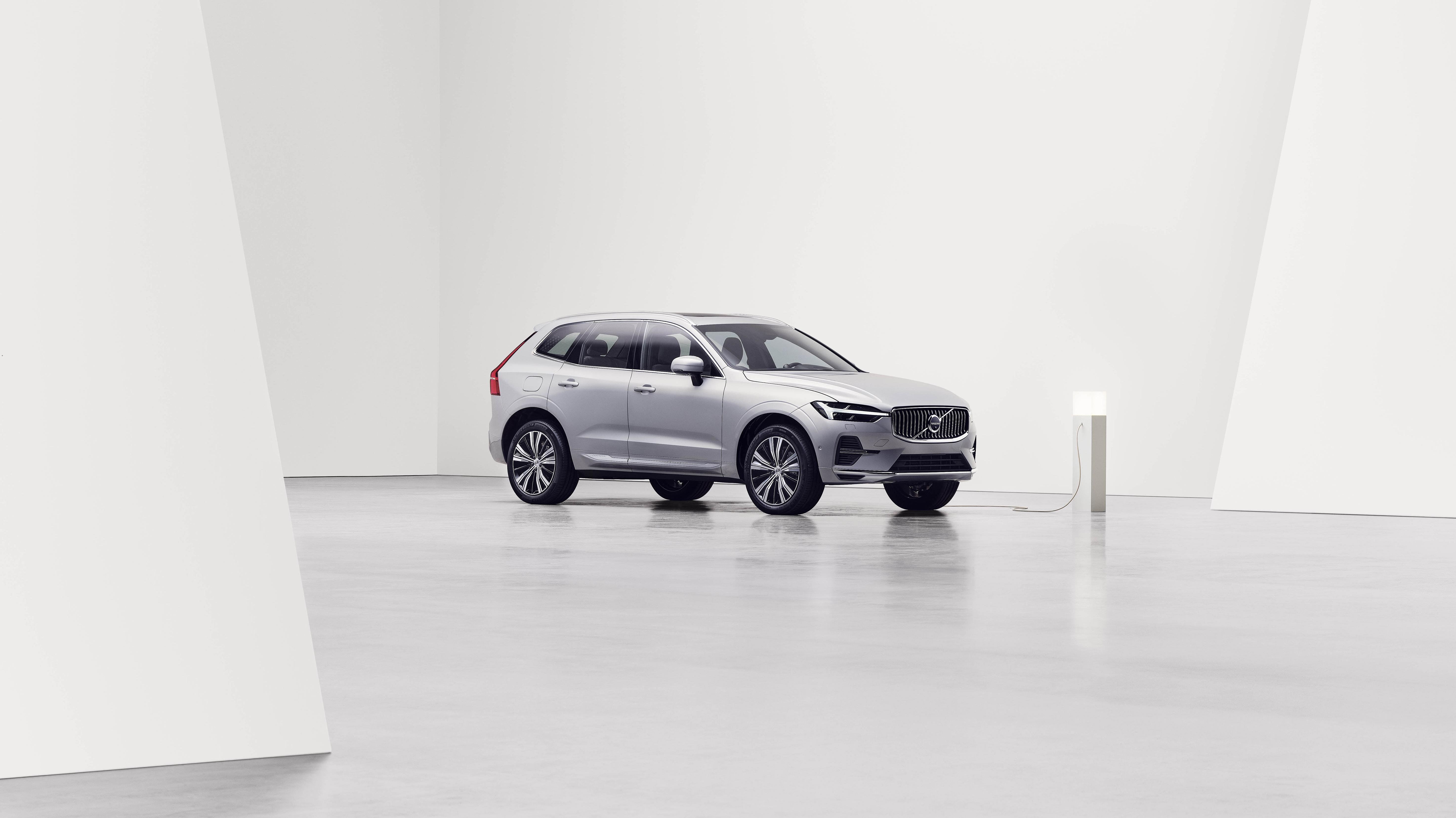 2022 Volvo XC60 and XC90 Recharge get more power, greater range