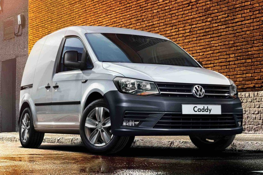 2019 Volkswagen Caddy Review, Price and Specification ...