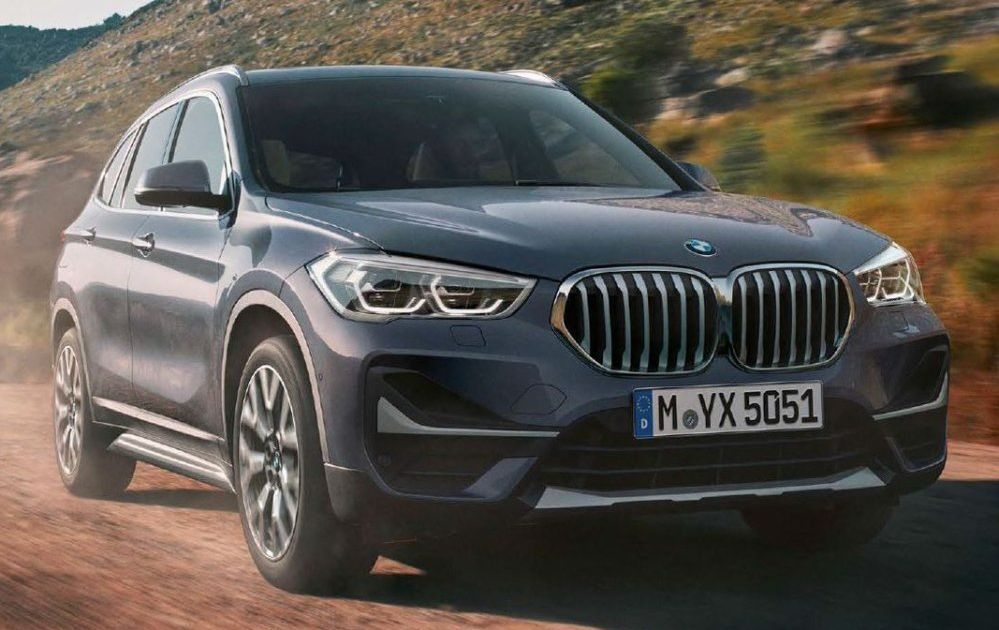 2021 bmw x1 sdrive 18i four-door wagon specifications