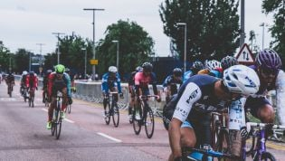 There's no need to be ashamed about your cycling habit