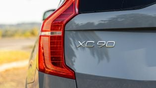 Volvo XC90 going all-electric, reveal set for 2022