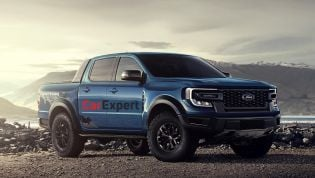 2023 Ford Ranger Raptor launching with petrol V6, likely for Australia