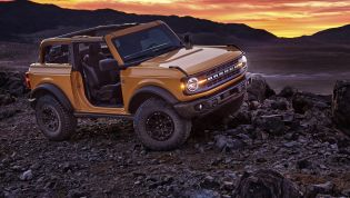 Opinion: Five reasons the Ford Bronco must come to Australia