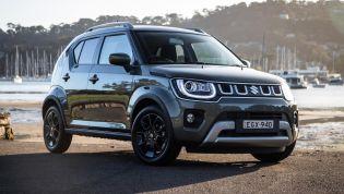 2020 Suzuki Ignis GLX review