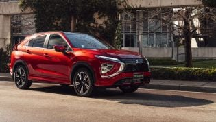 2021 Mitsubishi Eclipse Cross price and specs: Two limited editions join range