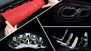 3D printing in the automotive industry explained