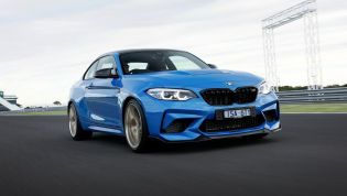 2021 BMW M2 CS review: Track test