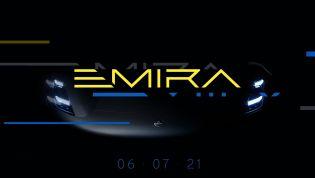 Lotus Emira: Final petrol-only Lotus coming in July
