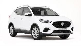 2021 MG ZST: New entry-level models arriving in June