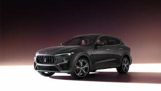 Maserati Australia simplifies trim levels for 2022