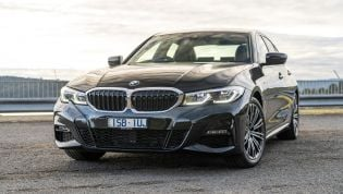 2021 BMW 3 Series review