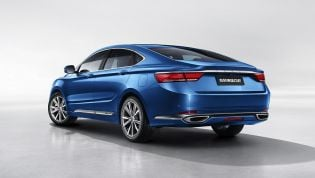 The Geely empire: What do Volvo, Polestar and Lotus have in common?