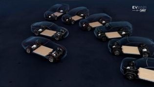 Stellantis details upcoming electric Chrysler, Dodge, Jeep and Ram vehicles