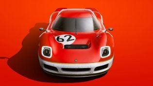Radford unveils retro-styled Lotus Emira