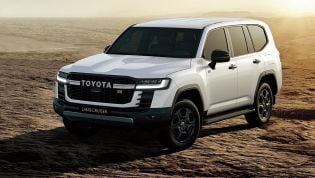 Toyota LandCruiser 300 Series buyers could be waiting years for delivery - report