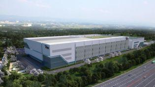 Hyundai's billion-dollar fuel-cell expansion detailed