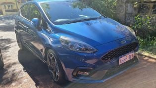 2021 Ford Fiesta ST owner review