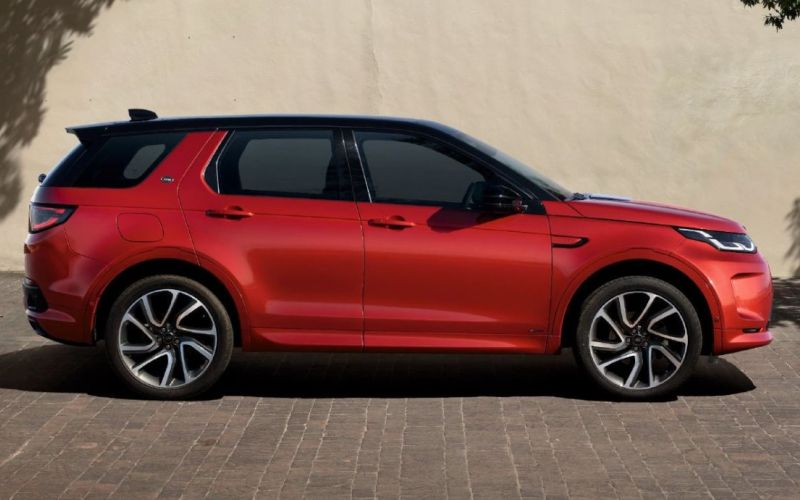 2021 Land Rover Discovery Sport P250 R-DYNAMIC SE (183kW)