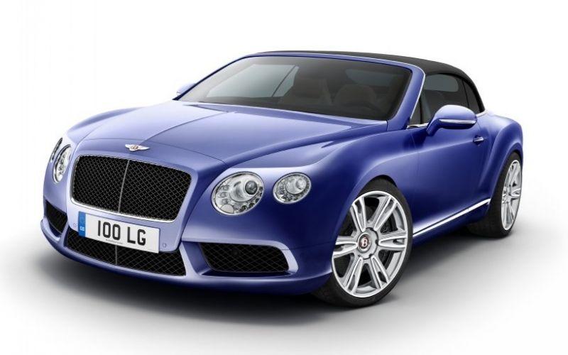 2021 Bentley Flying Spur GT V8