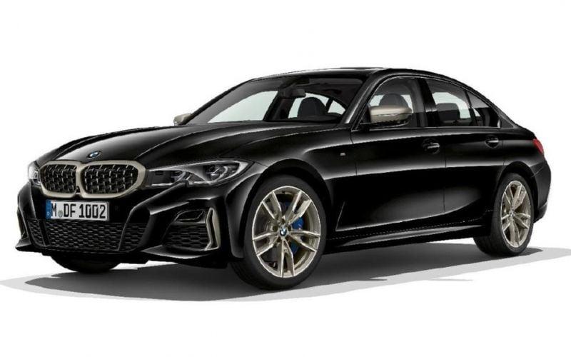 2021 BMW 3 Series M340i xDRIVE PURE