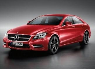 2014 Mercedes-Benz CLS-Class 500 AVANTGARDE 10TH EDITION