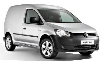 2012 Volkswagen Caddy TSI160