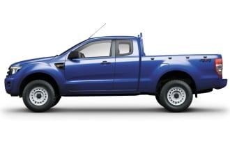 2014 Ford Ranger XL 3.2 (4x4)