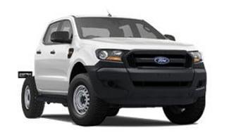 2017 Ford Ranger XL 3.2 PLUS (4x4)