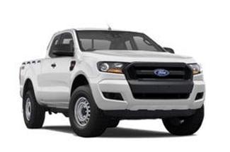 2016 Ford Ranger XL 3.2 (4x4)