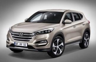 2018 Hyundai Tucson ELITE (AWD)