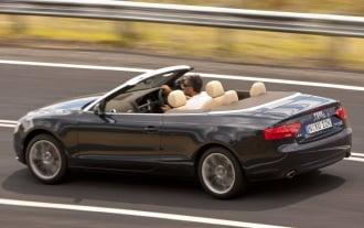 2013 Audi A5 1.8 TFSI