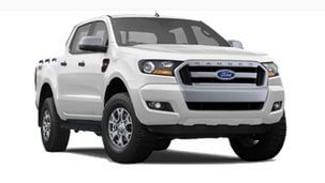 2015 Ford Ranger XLT 3.2 (4x4)