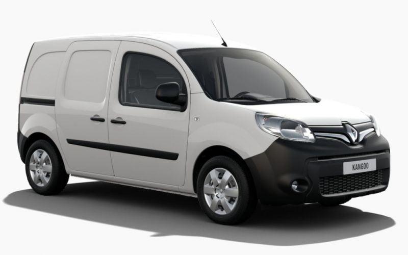 2020 Renault Kangoo COMPACT 1.2