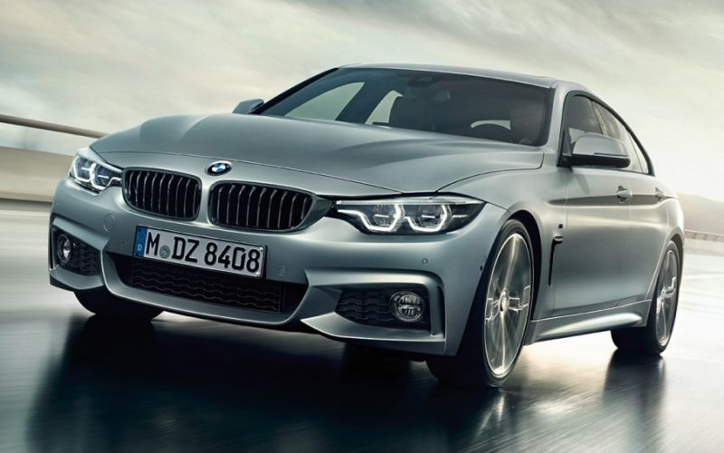 2020 BMW M3 20i GRAN COUPE LUXURY LINE